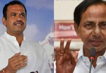komatreddy threatens kcr and his government