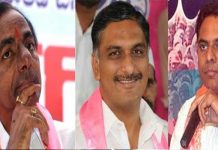 bjp is feeling kcr will win the next elections