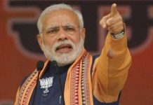 modi warning to bjp chief ministers