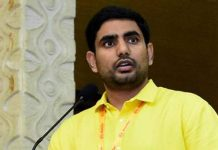nara lokesh approach to the tdp supported websites