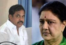 palanisamy booked in seshikala case
