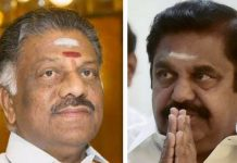 panneerselvam demand then palaniswamy shocked