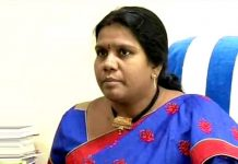 peethala sujatha calm down after resigning the minister post