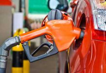 government responsible for petrol price increasing