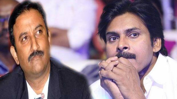 pawan kalyan prestige loss because of sharath marar