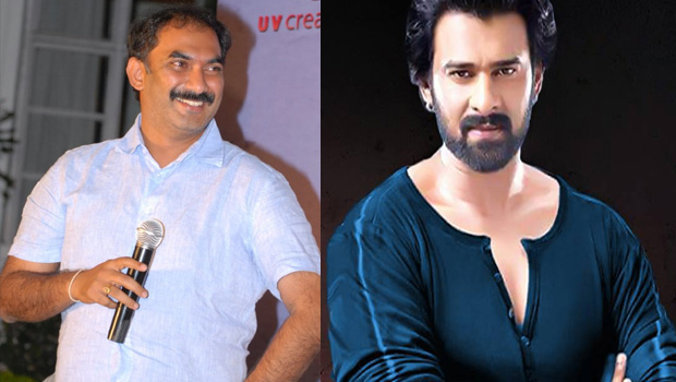 prabhas sujeeth saho movie teaser rumor said vamsi