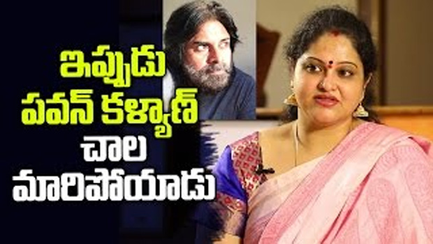 rashi said about pawan kalyan in lanka movie promotion