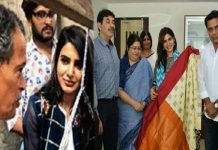 TSCO said Samantha not appointed Handloom Brand Ambassador