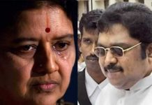 dinakaran is responsible for everything
