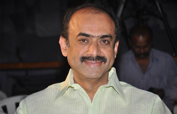suresh babu comments on review against rajinikanth comment