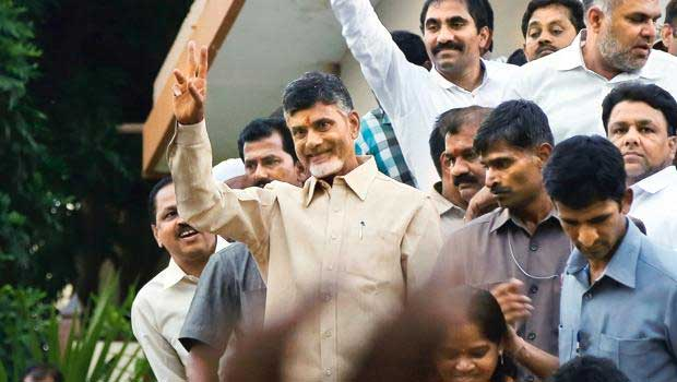 tdp victory in elections