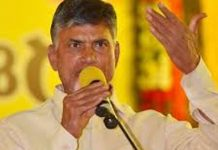 chandrababu boosted up leaders with his speech