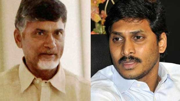jagan is not getting a single chance