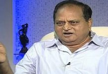 Chalapathi Rao said sorry for one time to womens association