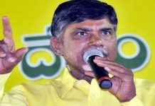 Babu became serious because party leaders spoke against him