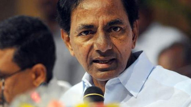 kcr want to doing radio program like modi mann ki baat radio program