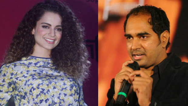 kangana shocking decision