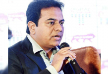 ktr uses america visit not only for investments but to expand party