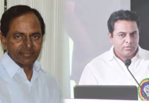 kcr bogus in telangana survey for ktr