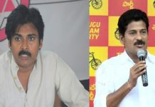 Telangana TDP leader is supporting to Pawan Kalyan