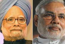manmohan singh rule is better than narendra modi