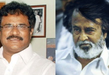 rajinikanth follows his friend in politics