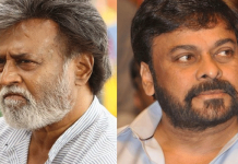 rajinikanth doing same mistake like chiranjeevi
