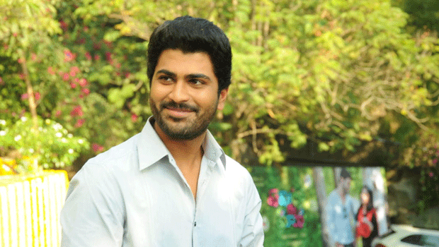 sarvanand dont want to produce films