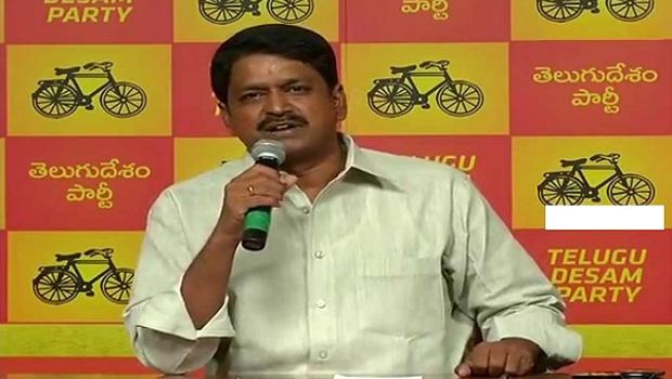 payyavula keshav said jagan fever reason modi banned 500 1000 rs notes