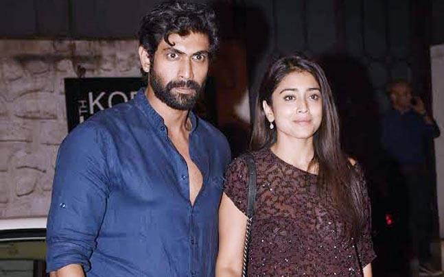 rana shriya affair hot news for tollywood