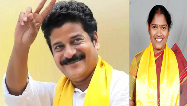 revanth reddy follow to ys rajasekhar reddy sentiment