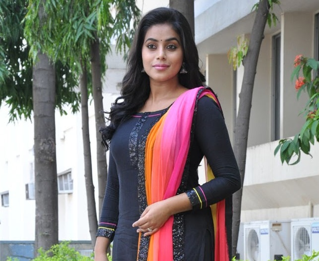 Heroine Poorna About Her Tollywood Career