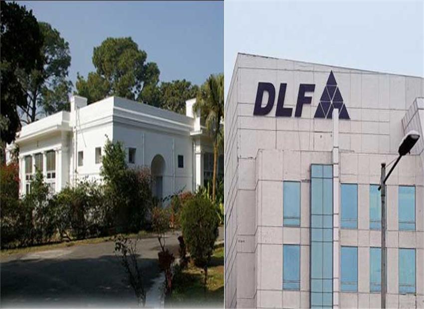 ladu baught building for 435 crores