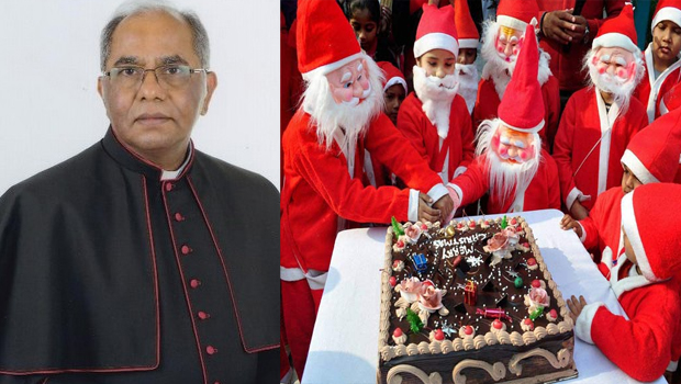 christmas celebrations in andhra rome