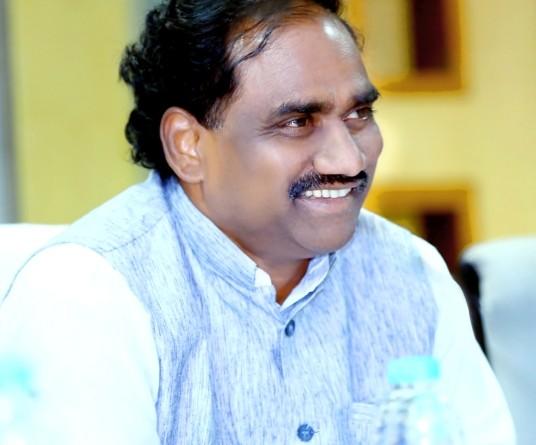 ravela in trisabhya committee