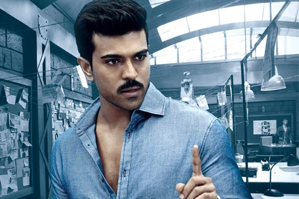 Postpone Effect On Collections For Dhruva Movie