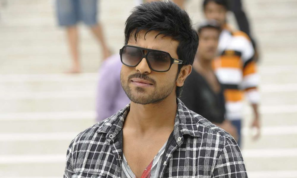 Charan Shocking Comments About Sharwanand, Nani