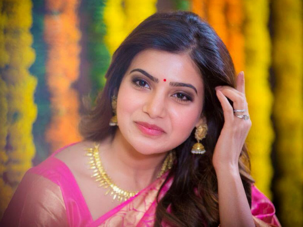 Samantha Rejects Mahanati Movie For That Cause