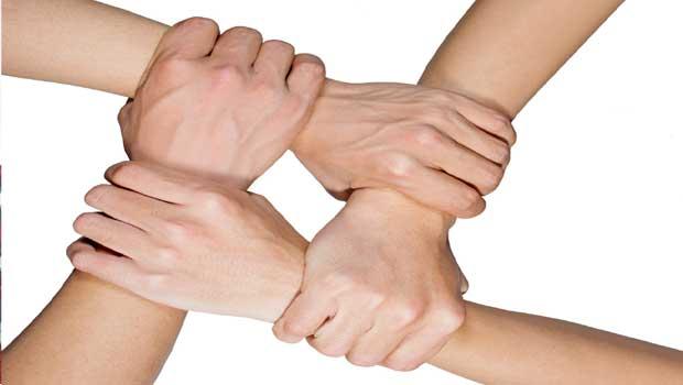 be unity be happy
