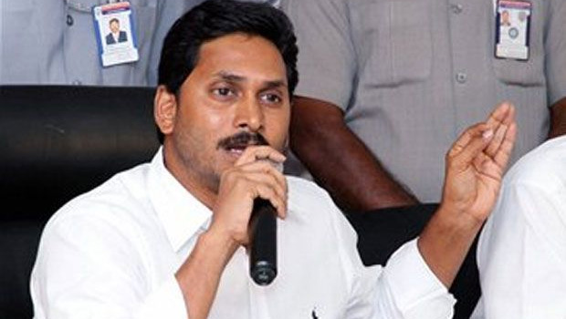 jagan full sketch for elections by using ap special status