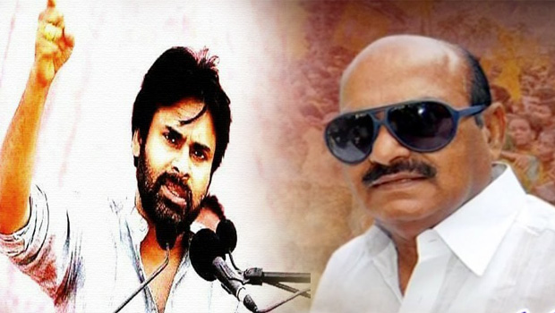 jc diwakar reddy fires on jagan reddy category and comments on pawan kalyan
