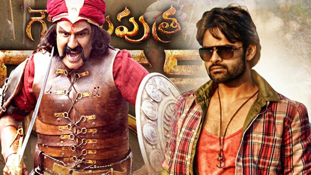 sai dharam tej tweet on balakrishna gautamiputra satakarni movie