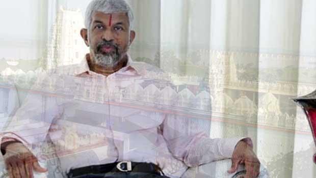 bhadrachalam responsibulities to japallirameswarrao