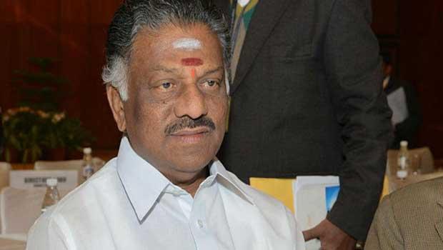 panneer selvam destiny in tamilnadu