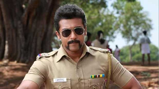 surya planning about singham4