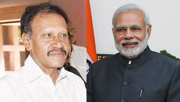 modi planning to make tambidurai cm