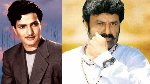 balayya next movie on ntr biopic