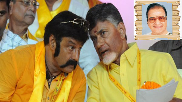 chandrababu advice to balakrishna about ntr biopic
