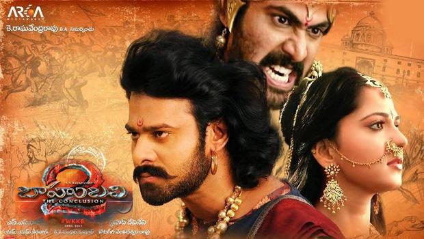 bahubali 2 movie audio details