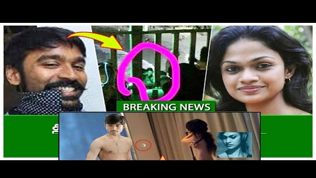 singer suchitra says dhanush and anirudh rape to me